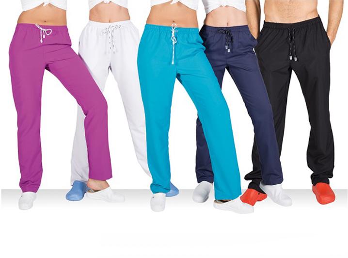 Surtido de Pantalones Sanitarios