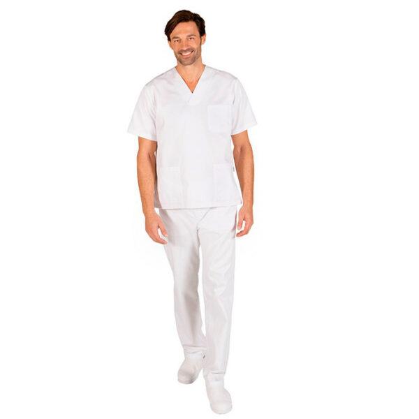 Pijama-Conjunto-pantalon-boton-Garys-8411