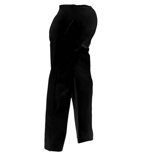 Pantalon Premama Negro