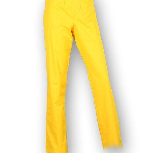 Pantalon Sanidad 733 Amarillo