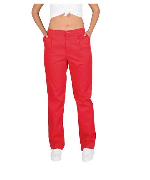 Pantalon Sanidad 733 Rojo