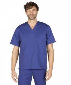 Casaca Sanitaria 603 Azulina