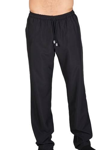 Pantalon Sanitario de Microfibra negro