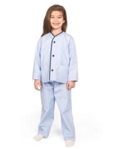 Conjunto Paciente Sanitario Infantil
