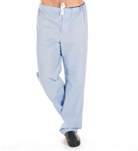 Conjunto Paciente Sanitario Unisex pantalon