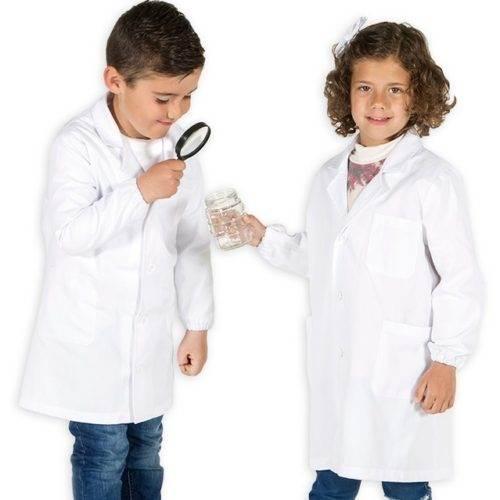 Bata Infantil Sanidad Garys