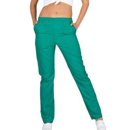 Pantalon Sanitario 773G verde