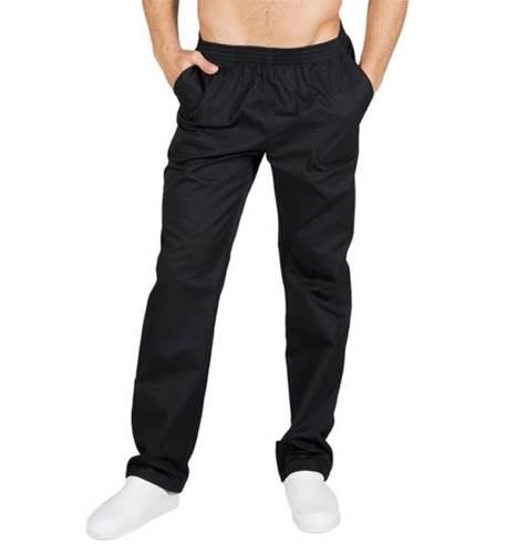 Pantalon Sanitario 773G negro