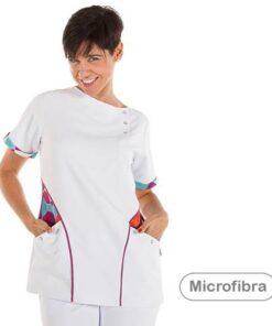 Casaca sanitaria mujer GARYS 6557 Marta Blanco