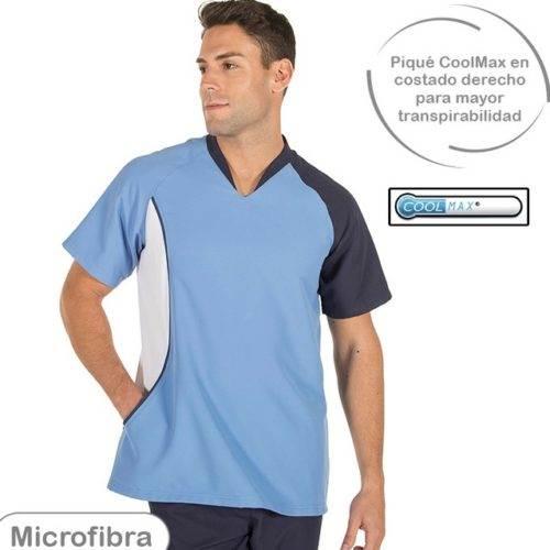 Casaca sanitaria hombre GARYS 6122 Cesar