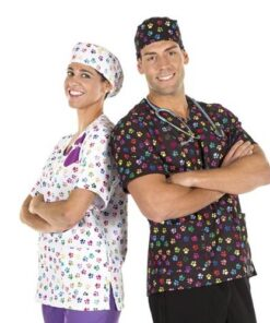 Casaca sanitaria unisex GARYS 6087 Ruth otra