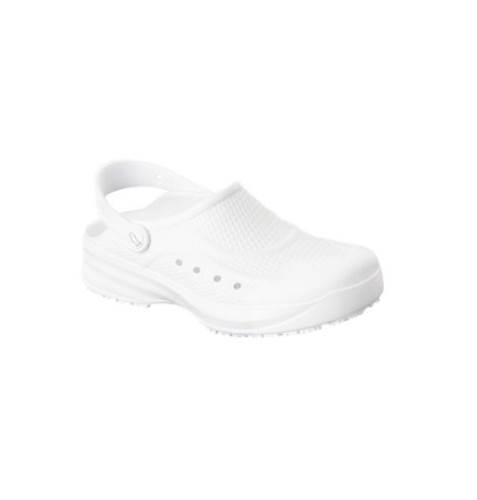 Zueco sanitarios flotante evolution blanco