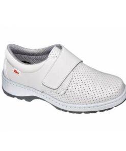 Zapato Milan SLC Picado Blanco