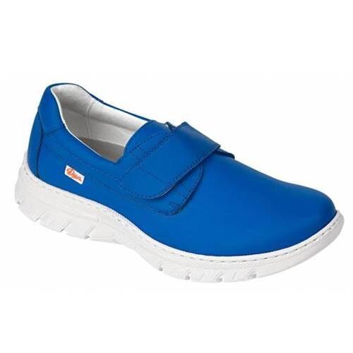 Zapatillas Florencia Dian Azul