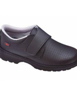 Zapato Milan SCL Picado Negro