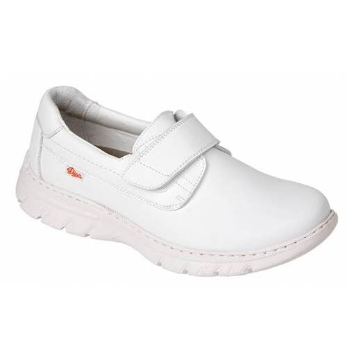 Zapatillas Florencia Dian Blanca