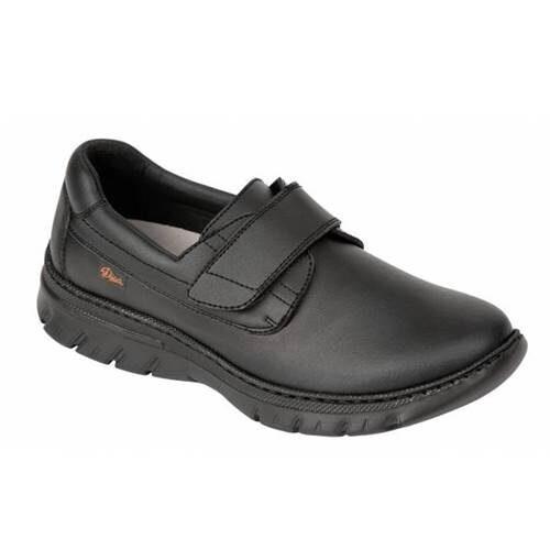 Zapatillas Florencia Dian Negra