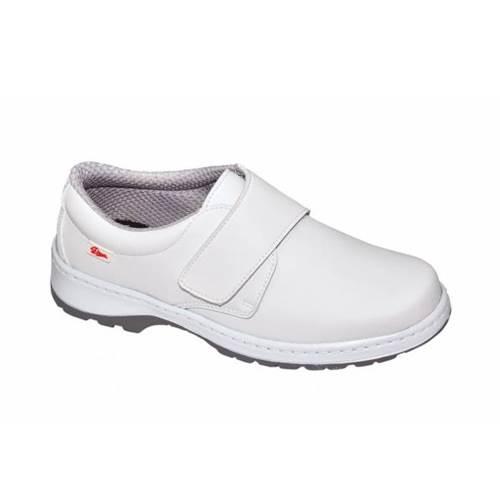 Zapato Milan SCL blanco