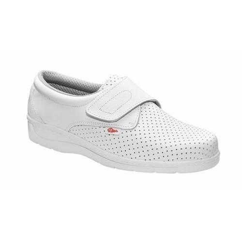 Zapato 1900 Dian Blanco