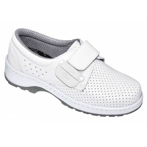 Zapato Premier Dian Blanco