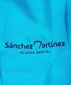 Bordado Clinica Dental V2uniformes