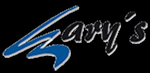 Logo Uniformes Gary´s