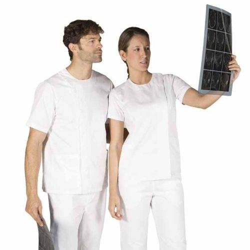 6073 Casaca Sanidad Garys
