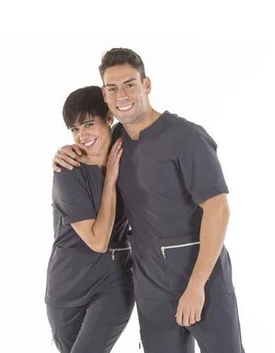 6137 Casaca Sanidad Garys