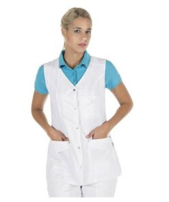 Blusa Limpieza Blanca