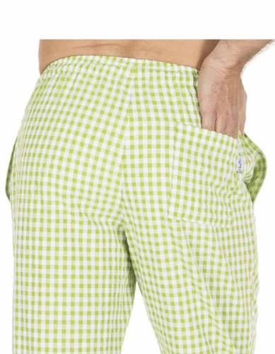 7011 Pantalón Sanidad Garys