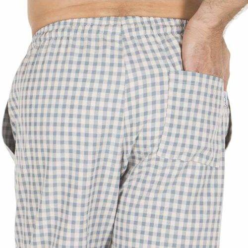7013 Pantalón Sanidad Garys