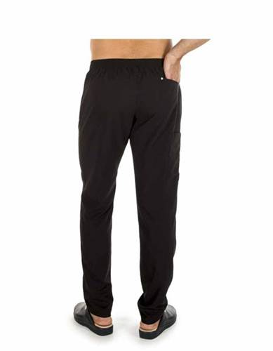 7028 Pantalón Sanidad Garys Negro