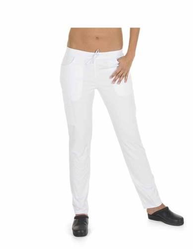 7031 Pantalón Sanidad Garys Blanco