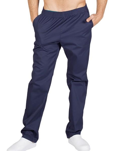 7733 Pantalon de Trabajo Marino