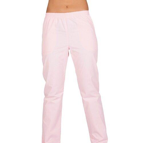 7733 Pantalon de Trabajo Rosa