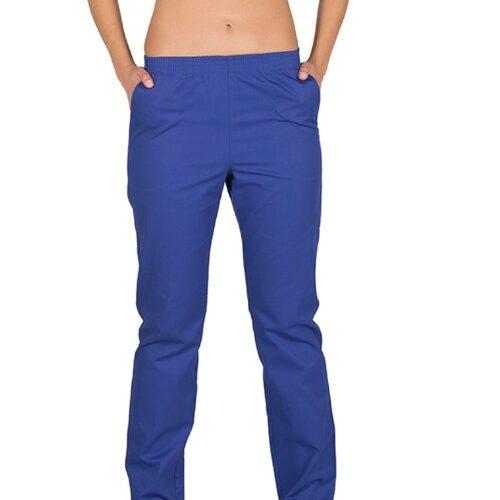 7733 Pantalon de Trabajo Azulina