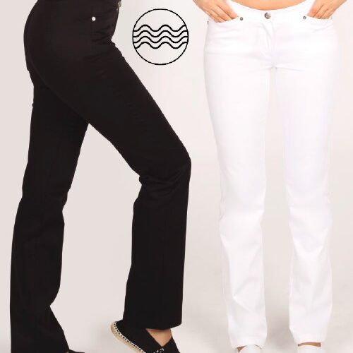 Pantalon Sanitario 2040