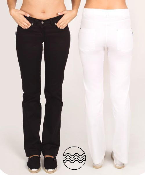 Pantalon Sanidad 2038