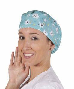 Gorro Sanitario GARYS 4474