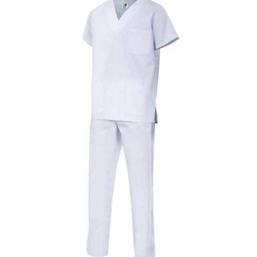 Conjunto Pijama Velilla 800
