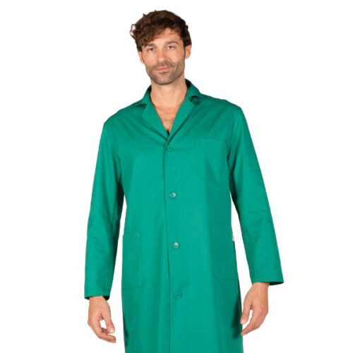 Bata Color Sarga Verde 575