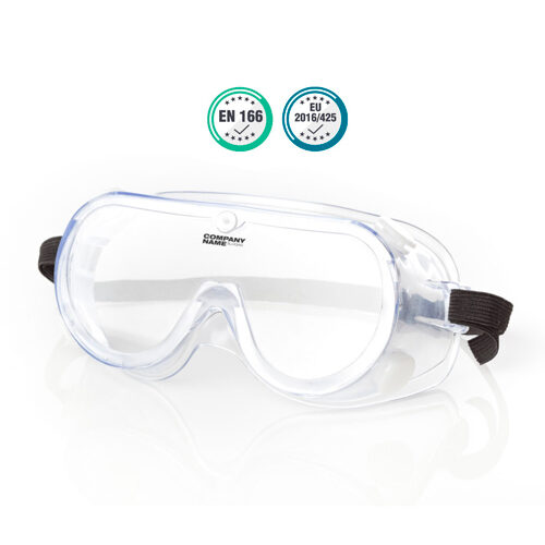 Gafas Makito Covid-19