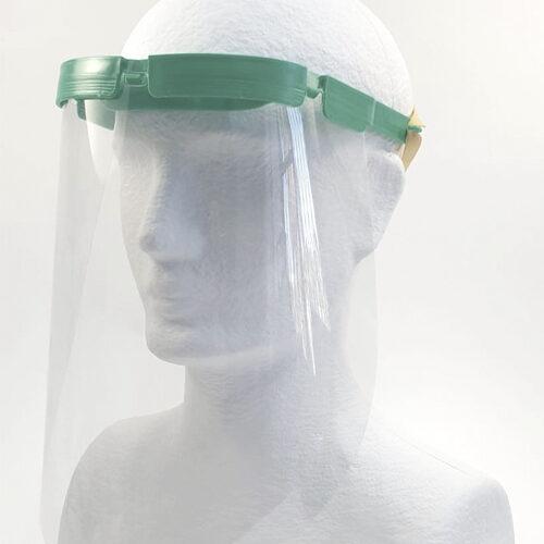 Pantalla Sanidad Protecion Facial